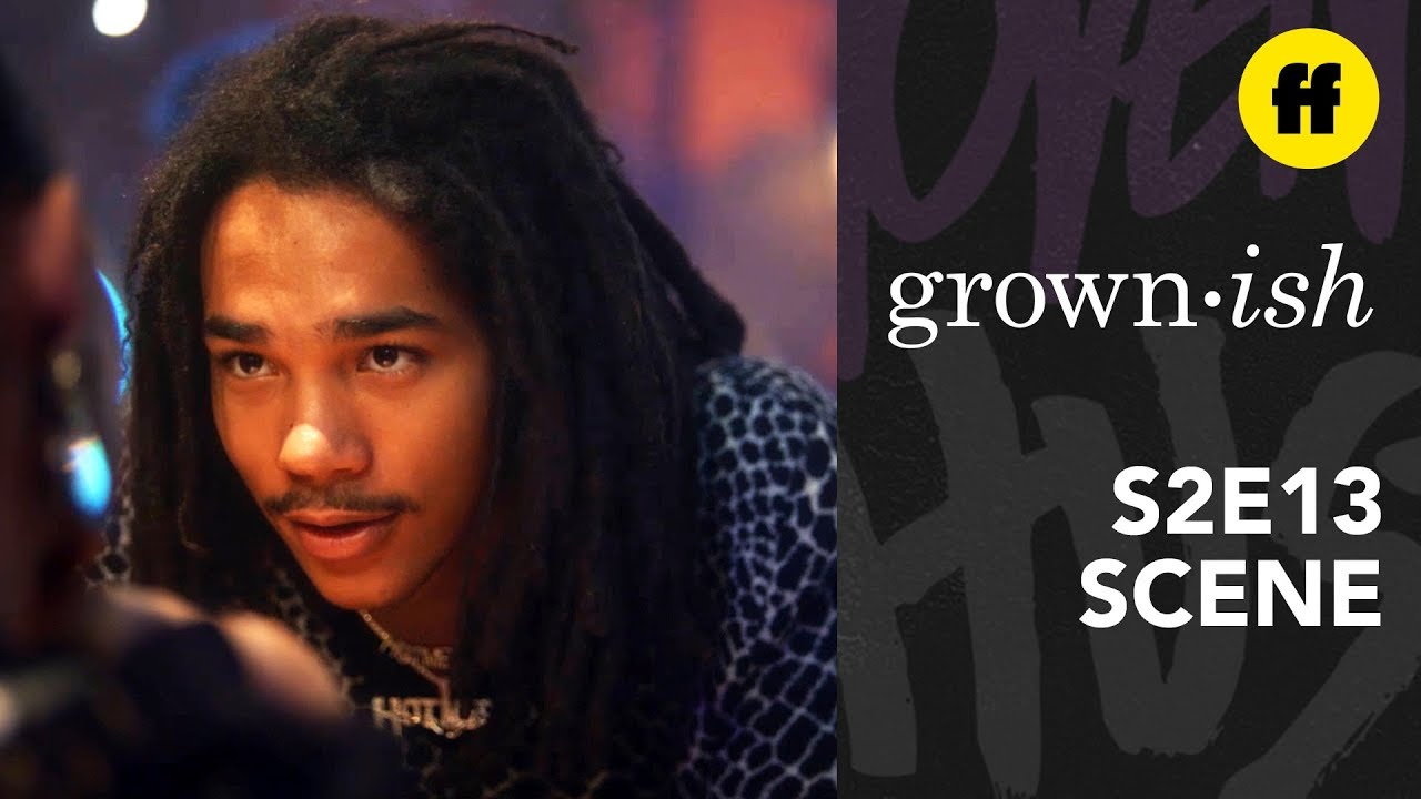 Download grown-ish Season 2, Episode 13   Why Is Zoey Being So Weird?   Freeform