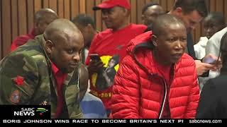 Court reserves judgement in Mkhwebane, Gordhan review application