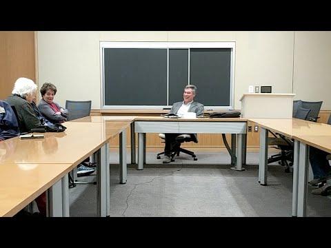 Igor Torbakov: The Ukraine Factor In Russia-Europe Relations (Livestream)