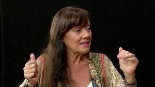 Página abierta, Episodio 20 - Anna Silvetti