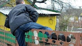 Как защитить дачу от воров (часть 1)(Видео представлено сайтом http://www.antirealtor.com/, 2015-01-11T17:31:23.000Z)