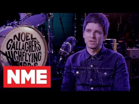 Noel Gallagher: 'My Mum's Right - The Pop Charts Are A Travesty