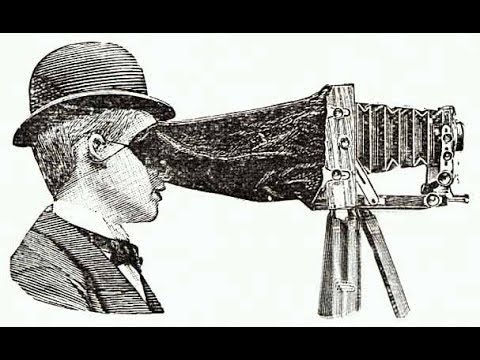 The History of Photography and The Camera documentary Mp3