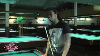 101Barz - Poolen met Jay Jay (GreenGang)