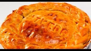 Морковный пирог | Теле-теле-тесто