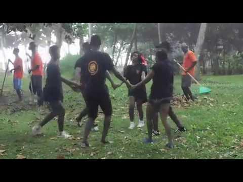 Ankobra Farms Dancer´s - The Big Bamboo Movement -