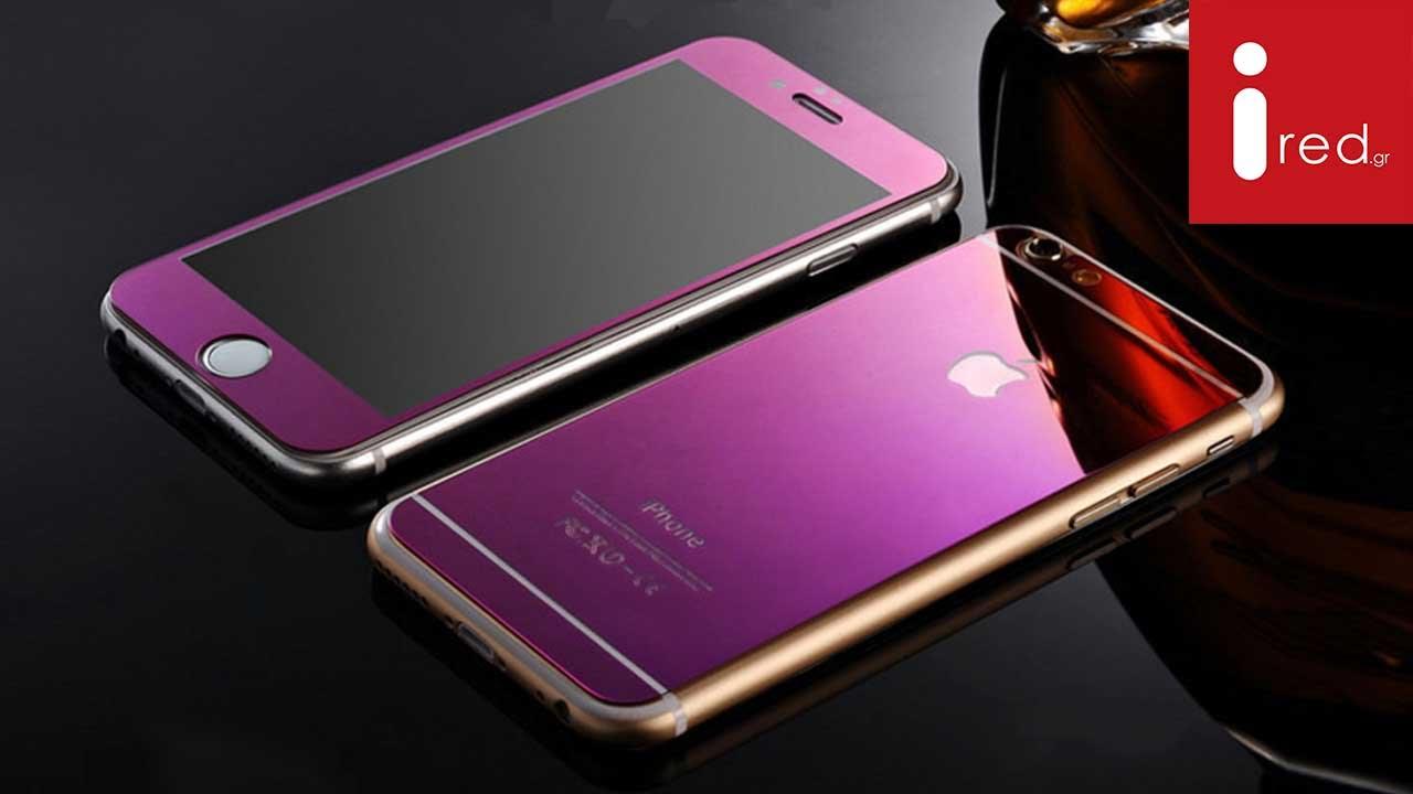 Tech21 Evo Mesh Case for iPhone 6/6s - Purple | tech21 ○○ ○™