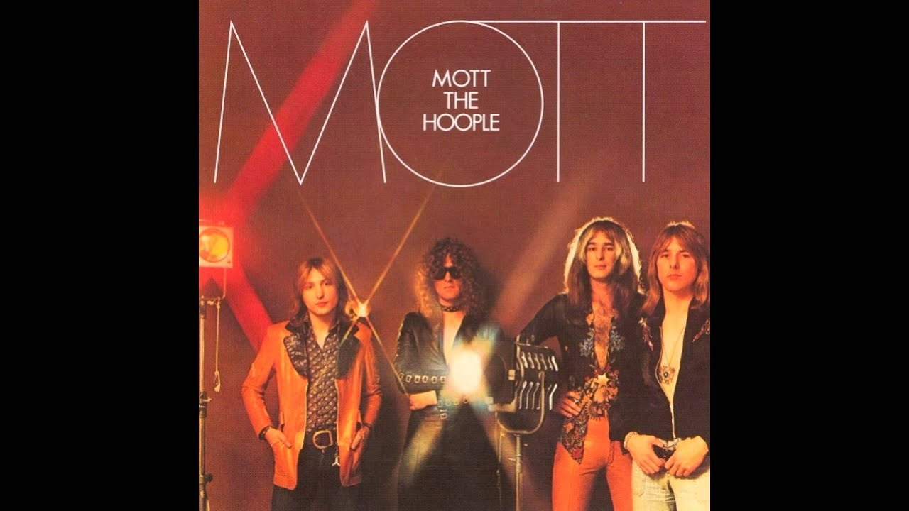 Mott The Hoople - The Magic Collection