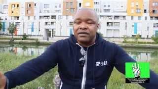 Selon Badive, qui peut dire non si le Parlement Congolais vote pour la révision de la constitution?