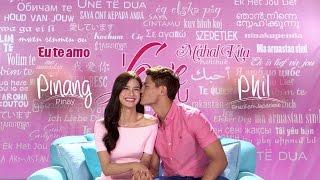 Be My Lady Teaser: Maiintindihan natin ang Language of Love ngayong 2016!
