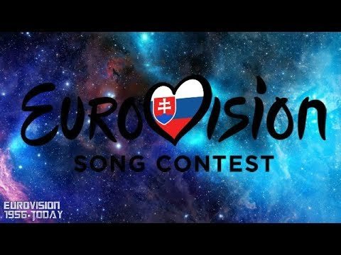 Slovakia in the Eurovision Song Contestn (1994-2012)