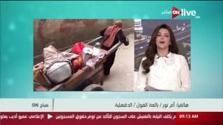 رئيس مدينة الشيخ زايد: إقامة محطة كهرباء بقدرة 350 ميجا فولت..فيديو