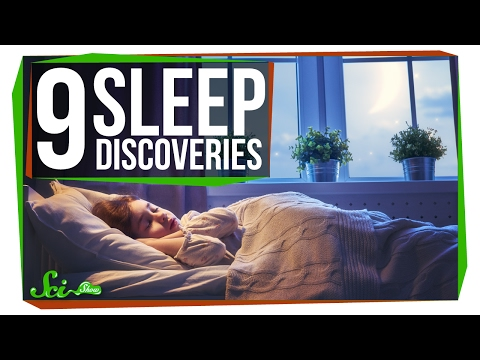 9 Groundbreaking Discoveries About Sleep