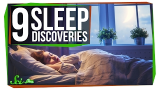 9 Groundbreaking Discoveries About Sleep thumbnail
