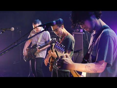 HUSKING BEE「刻の群像」Music Video