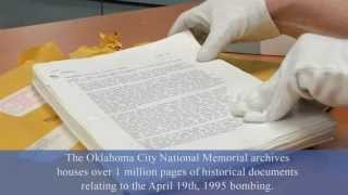 Preserving History...Museum Artifacts Tell a Story, Video Edition