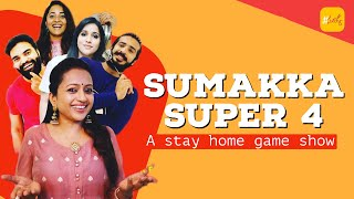 Sumakka Super 4 || Episode 01|| Ft. Anasuya, Ravi, Pradeep & Rashmi || A Stay Home Game Show