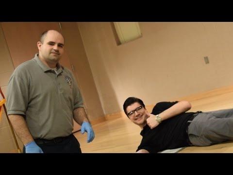 Legal Tips for Pennsylvania EMTs