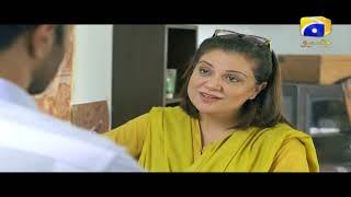 Dil Kya Karay Episode 19 | Feroz Khan | Yumna Zaidi