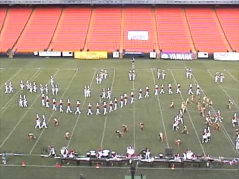 Colts Drum & Bugle Corps 071799