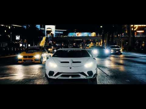 ESTETIKA – На восходе (XZEEZ Remix)   Slowed