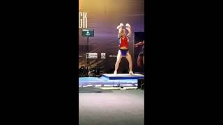 Финал Чемпионата России по гиревому спорту, дл.цикл 95 кг - Балабанов против Гурова