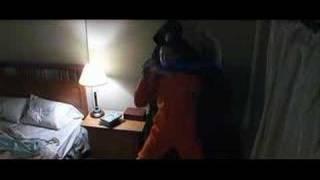 Unbreakable - The Orange Man