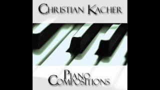 Chopin lovers! My original beautiful sad PIANO song (AMAZING LOVE THEME).by Chris Kacher