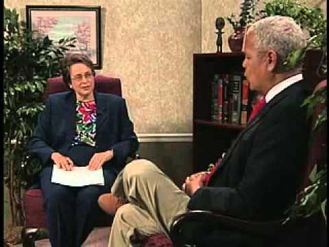 Influence of SNCC Years - Julian Bond