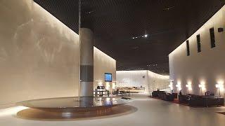 qatar airways al safwa first class lounge the best first class lounge