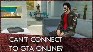 Video Can't Connect To GTA Online? Here's A Simple Fix! download MP3, 3GP, MP4, WEBM, AVI, FLV Juni 2018