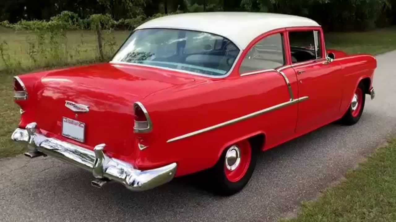All Chevy 55 chevy for sale : 1955 Chevrolet two-ten Delray Club Coupe for sale 706-831-1899 ...