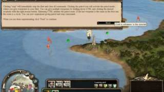 East India Company PC Gameplay : In Game