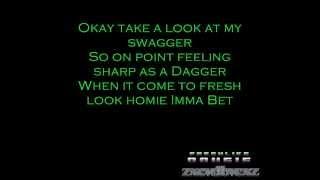 Fresh Like Dougie Lyrics - Wes Nyle