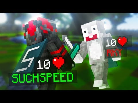 RKY vs SuchSpeed (HACKUSATED?)