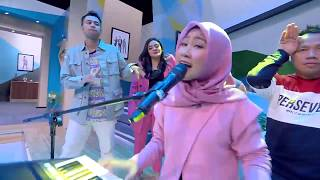 Arindi Putry - Live Perfomance | OKAY BOS (22/10/19) Part 3