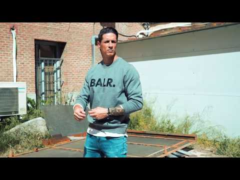 Fernando Torres X BALR. - Full Movie
