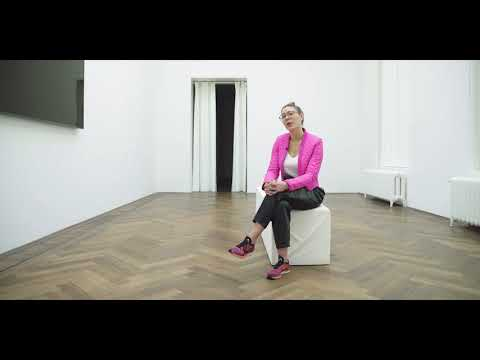 Kunsthalle Basel director Elena Filipovic on cultivating the cutting-edge