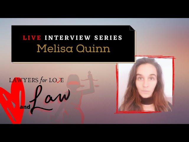 Melisa Quinn, Brisbane, Australia