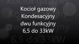 Jaki Kocioł kondensacyjny  do kawalerki 30m2