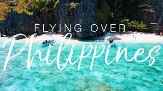 DJI Mavic Pro | FLYING OVER PARADISE | Philippines Wonders