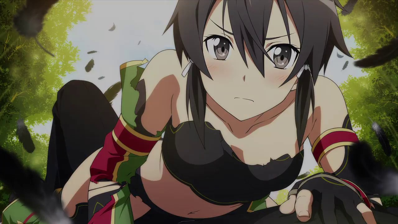Sinon Hentai Sword Art Online Re Hollow Fragment