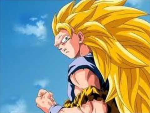 Dragonball Z: Budokai 3- Archipelago(Goku's theme)(Extended)