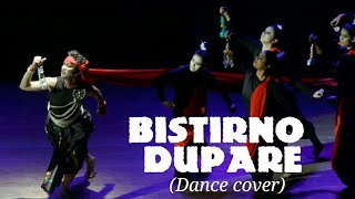 Bistirno dupare | Bhupen Hazarika | creative dance choreography| DRABIN|