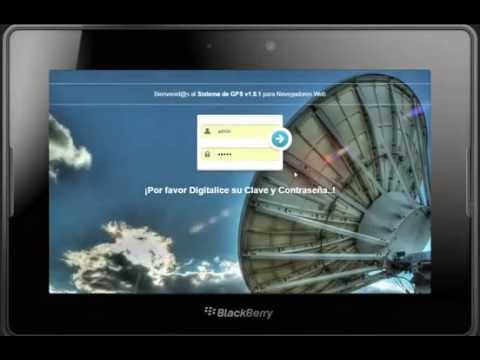 Sistema de GPS Tracking Web Y Mobil  V2