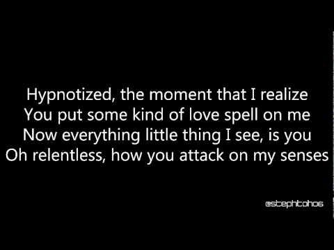 ★ LYRICS | Jordyn Taylor - Under The Influence ★