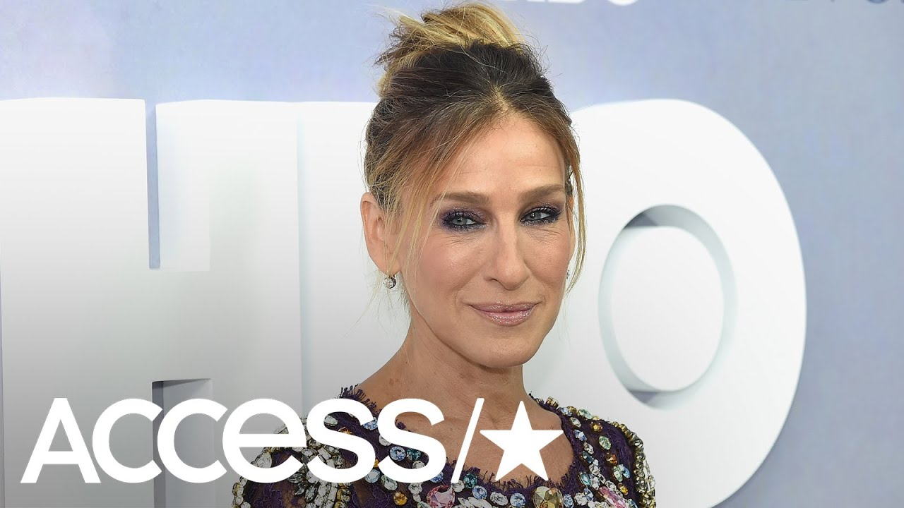 Snapchat Sarah Jessica Parker nude (62 photo), Topless, Cleavage, Feet, underwear 2017