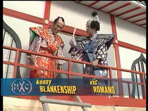 Most Extreme Elimination Challenge MXC   108   Outdoorsmen vs  Educators