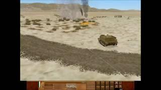 Combat Mission: Afrika Korps - E. Africa- Repel Assault