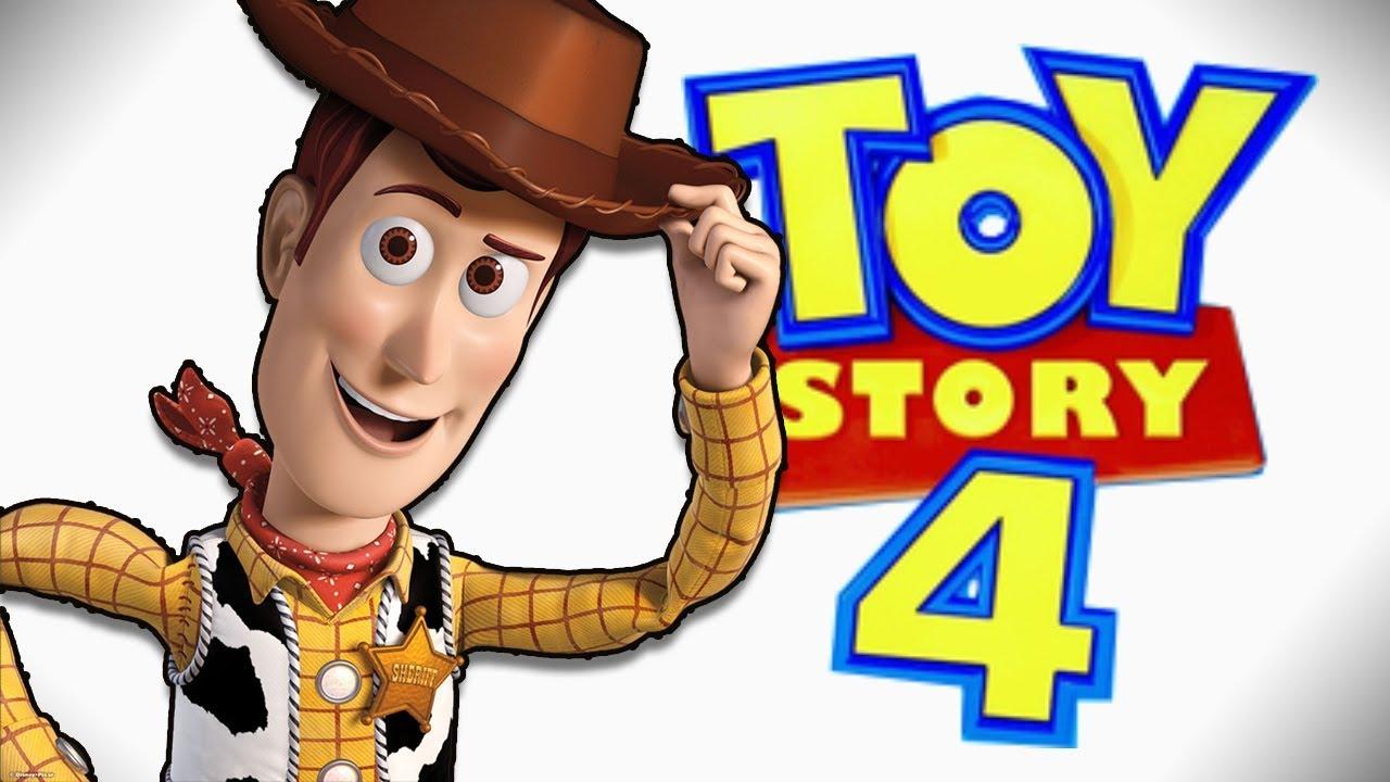 Noticias de Toy Story 4  ac28662a1a7